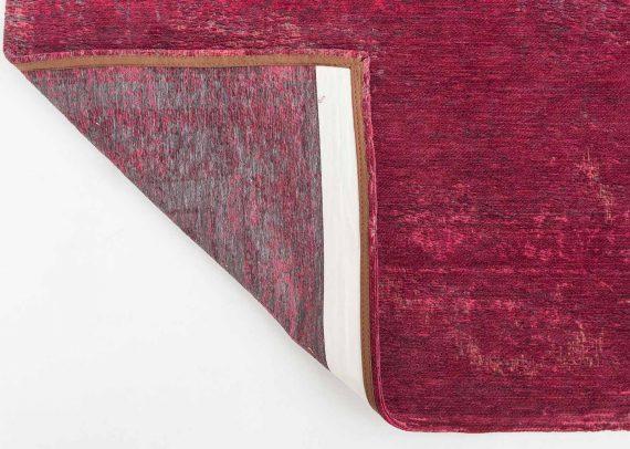 tapijt Louis De Poortere PT8260 Fading World Medaillon Scarlet back