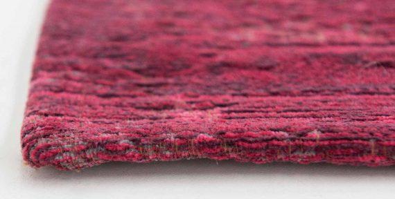 tapijt Louis De Poortere PT8260 Fading World Medaillon Scarlet side