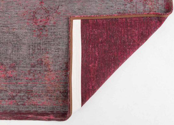 tapijt Louis De Poortere PT8261 Fading World Medaillon Pink Flash back