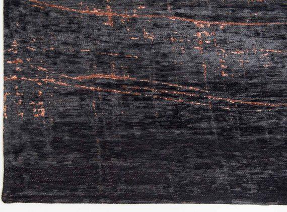 tapijt Louis De Poortere PT8925 Mad Men Griff Soho Copper corner