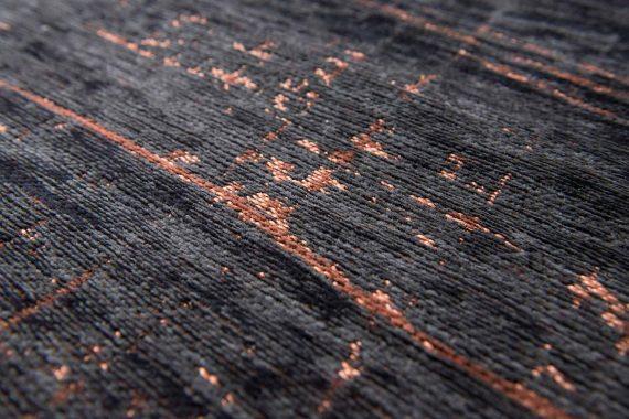 tapijt Louis De Poortere PT8925 Mad Men Griff Soho Copper zoom