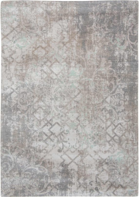tapijt Louis De Poortere PT8547 Fading World Babylon Sherbet