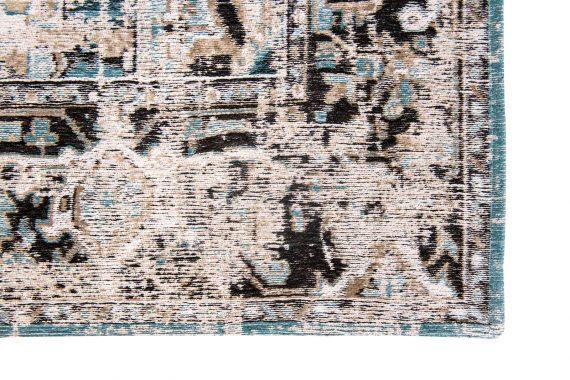 tapijt Louis De Poortere PT8708 Antiquarian Antique Heriz Golden Horn Beige corner