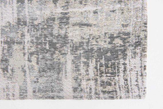 tapijt Louis De Poortere PT8716 Atlantic Streaks Coney Grey corner