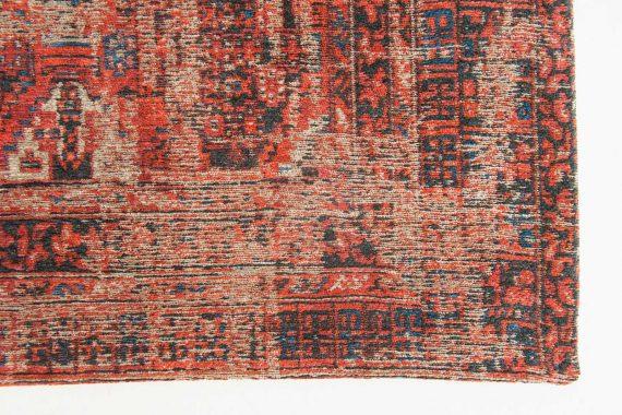 tapijt Louis De Poortere PT8719 Antiquarian Antique Hadschlu 782 Red corner