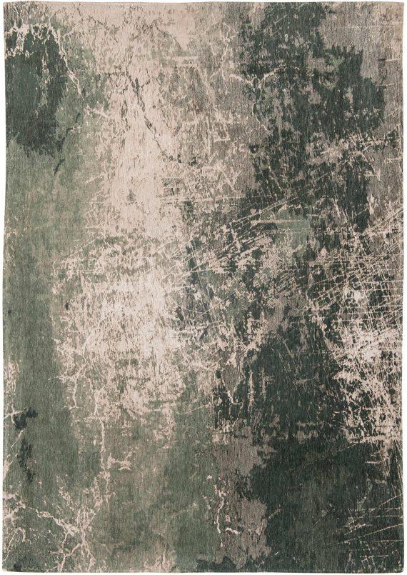 tapijt Louis De Poortere PT8723 Mad Men Cracks Dark Pine