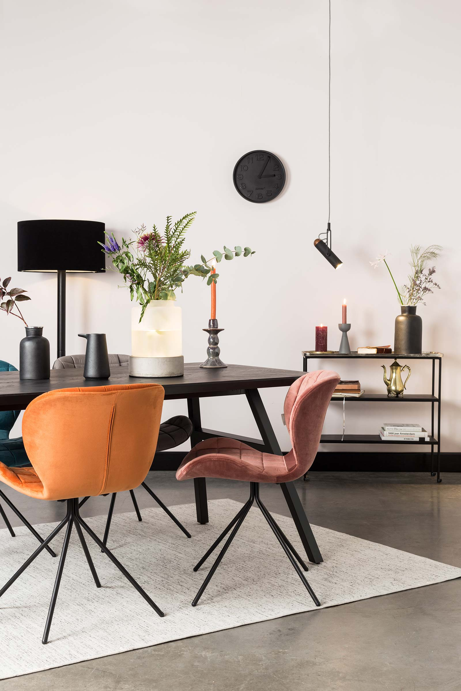 Consoletafel Gusto by Zuiver | Pieter Pot Interieur