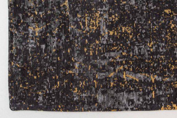 Louis De Poortere tapijt PT 8422 Mad Men Broadway Glitter corner