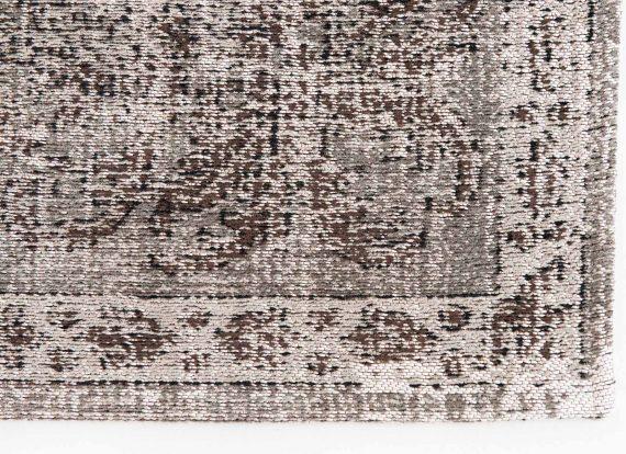 Louis De Poortere tapijt PT 9107 Palazzo Da Mosta Contarini White corner