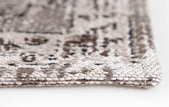 Louis De Poortere tapijt PT 9107 Palazzo Da Mosta Contarini White side