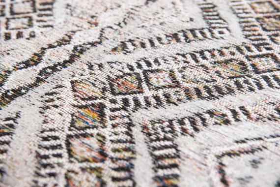 Louis De Poortere tapijt PT 9114 Antiquarian Kilim Medina White zoom 1