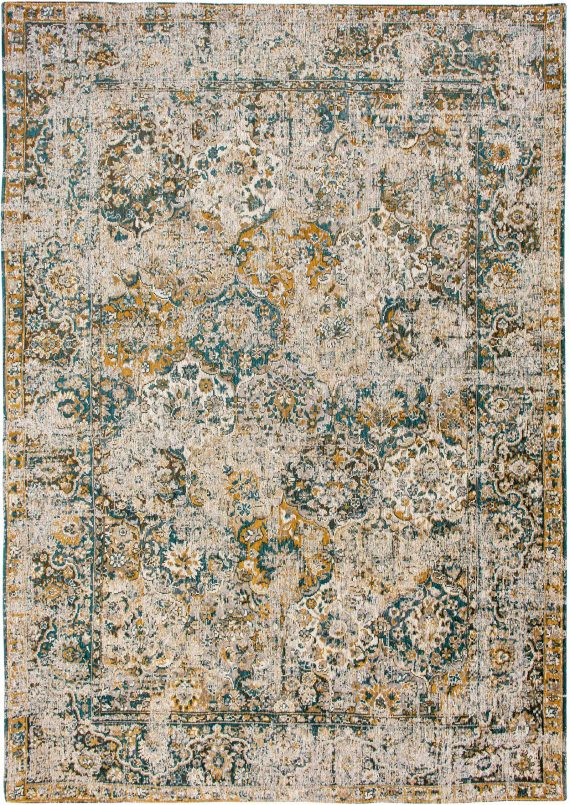Louis De Poortere tapijt PT 9127 Antiquarian Bakhtiari Fener