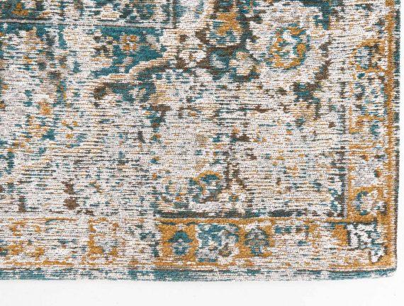 Louis De Poortere tapijt PT 9127 Antiquarian Bakhtiari Fener corner