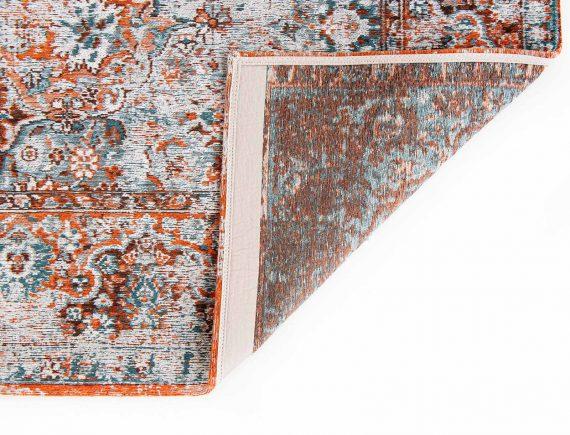 Louis De Poortere tapijt PT 9128 Antiquarian Bakhtiari Galata back