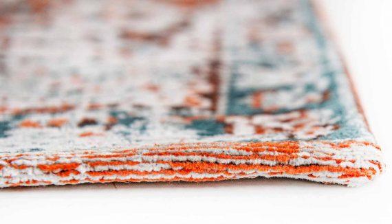 Louis De Poortere tapijt PT 9128 Antiquarian Bakhtiari Galata side