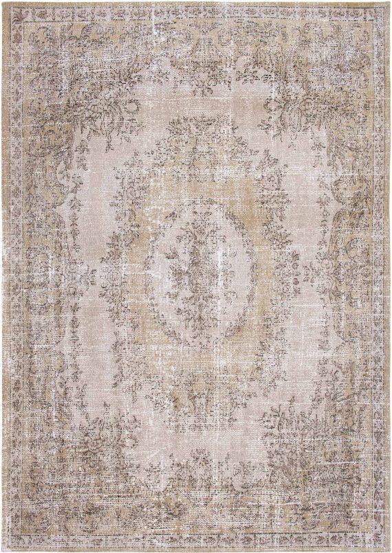 Louis De Poortere tapijt PT 9137 Palazzo Da Mosta Visconti Beige