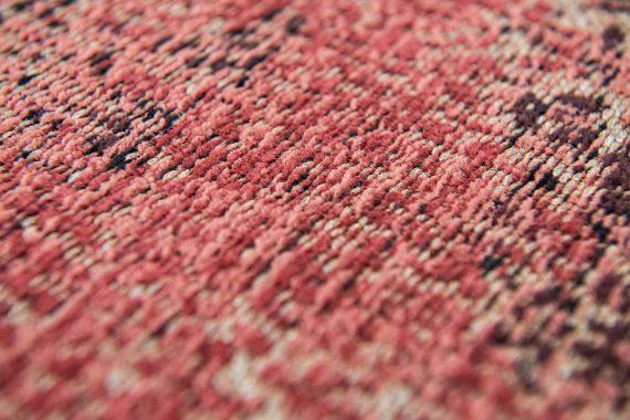 Louis De Poortere tapijt PT 9141 Palazzo Da Mosta Borgia Red zoom 1