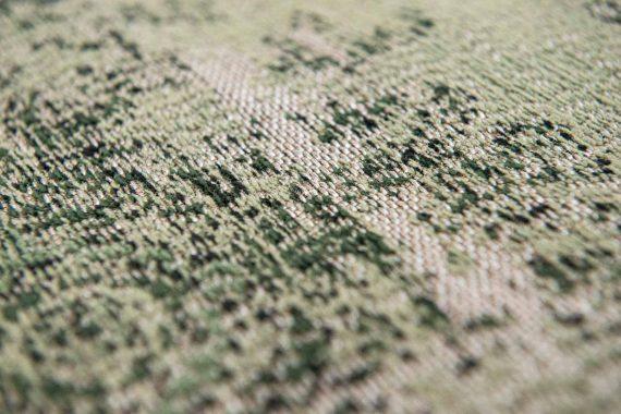 Louis De Poortere tapijt PT 9142 Palazzo Da Mosta Este Green zoom 1