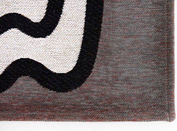 Louis De Poortere tapijt PT 9143 Gallery Dora Dorado corner
