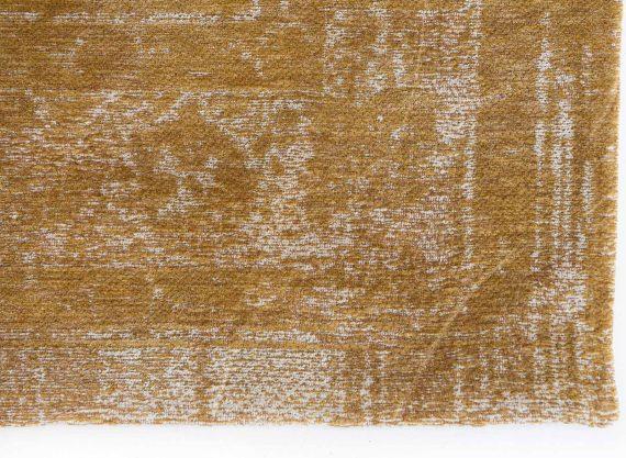 Louis De Poortere tapijt PT 9145 Fading World Spring Moss corner