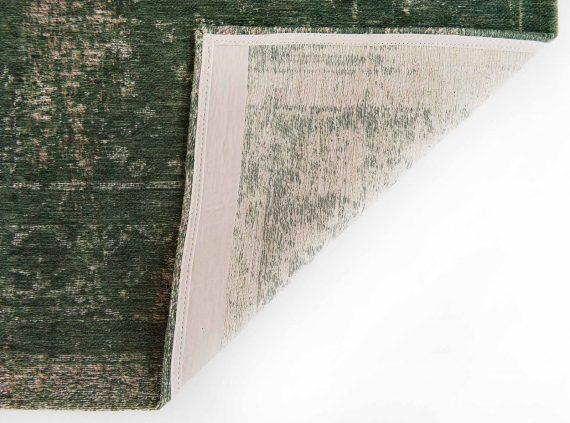 Louis De Poortere tapijt PT 9146 Fading World Majestic Forest back