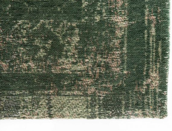 Louis De Poortere tapijt PT 9146 Fading World Majestic Forest corner