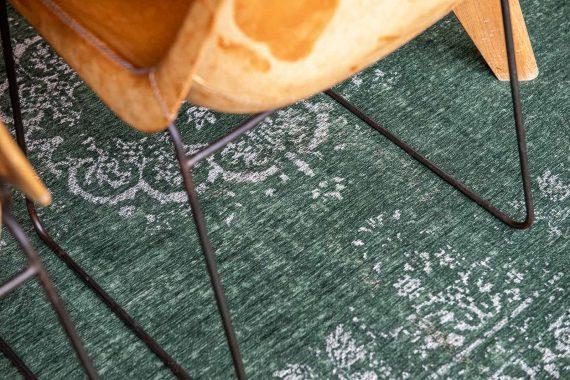Louis De Poortere tapijt PT 9146 Fading World Majestic Forest interior 10