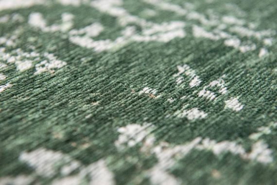 Louis De Poortere tapijt PT 9146 Fading World Majestic Forest zoom 2