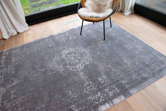 Louis De Poortere tapijt PT 9148 Fading World Stone interior 10