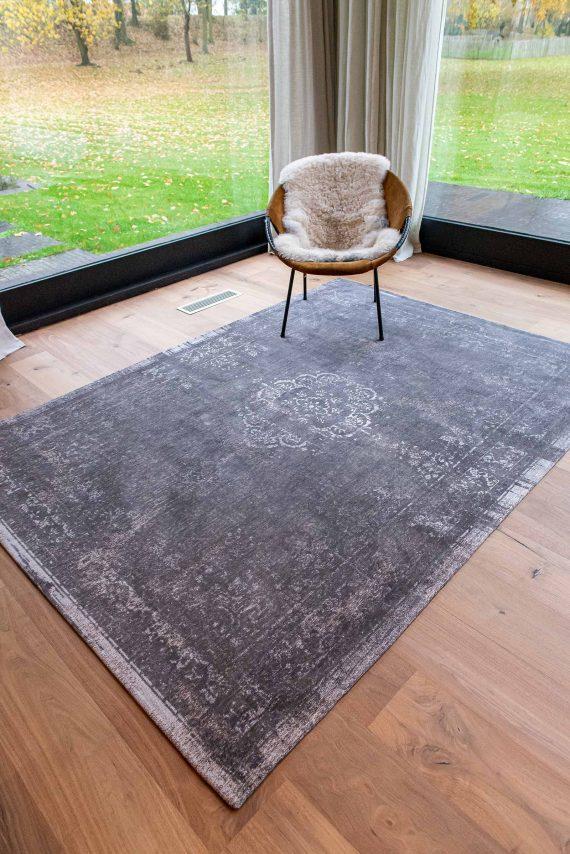 Louis De Poortere tapijt PT 9148 Fading World Stone interior 7