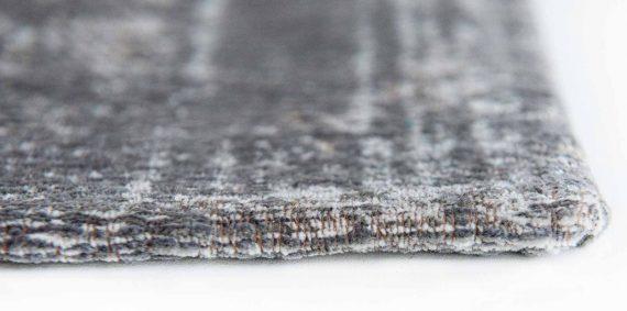 Louis De Poortere tapijt PT 9148 Fading World Stone side