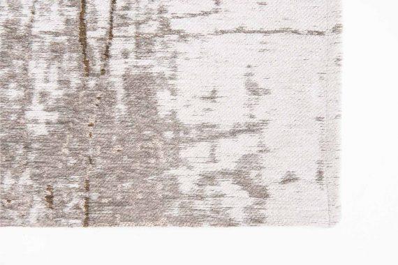 tapijt Louis De Poortere PT 8785 Mad Men Griff Concrete Jungle corner