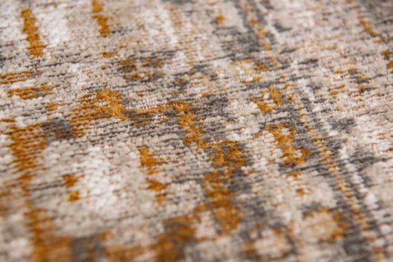 tapijt Louis De Poortere PT 8884 Antiquarian Ushak Suleiman Grey zoom