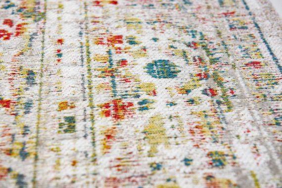 tapijt Louis De Poortere PT 8894 Antiquarian Ushak Turkish Delight zoom 2