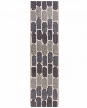 Pieter Pot Tapijten Radiance Fossil Grey 8